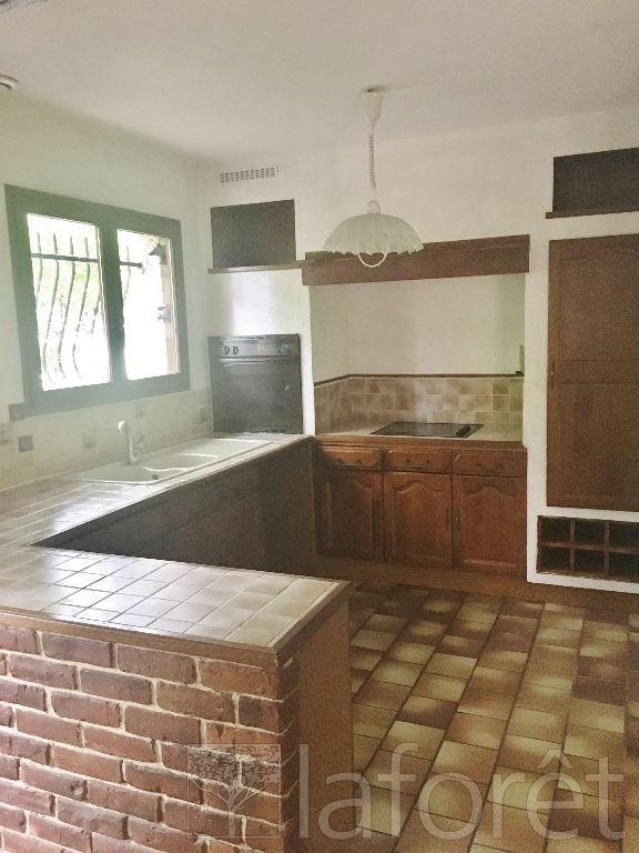 Vente maison / villa L isle d abeau 229000€ - Photo 4