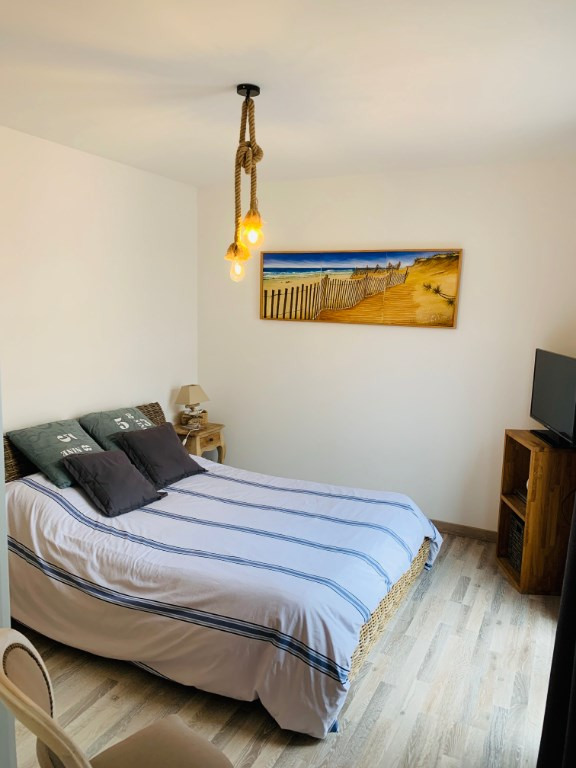 Vente maison / villa Biscarrosse 267000€ - Photo 1