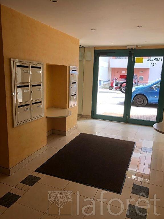 Vente appartement Menton 180000€ - Photo 9