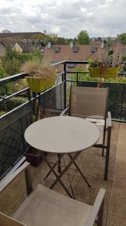 Vendita appartamento Sartrouville 340000€ - Fotografia 5