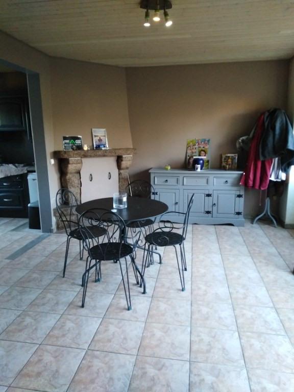 Vente maison / villa Combourg 149800€ - Photo 3