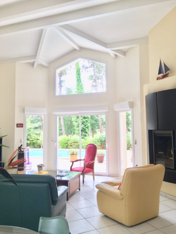Vente de prestige maison / villa Biscarrosse 932000€ - Photo 4