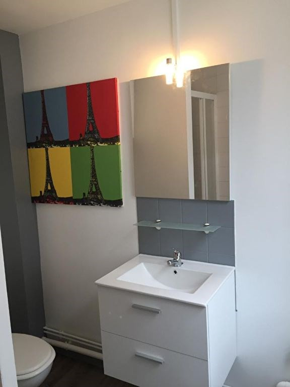 Investment property building Rouen 440000€ - Picture 3