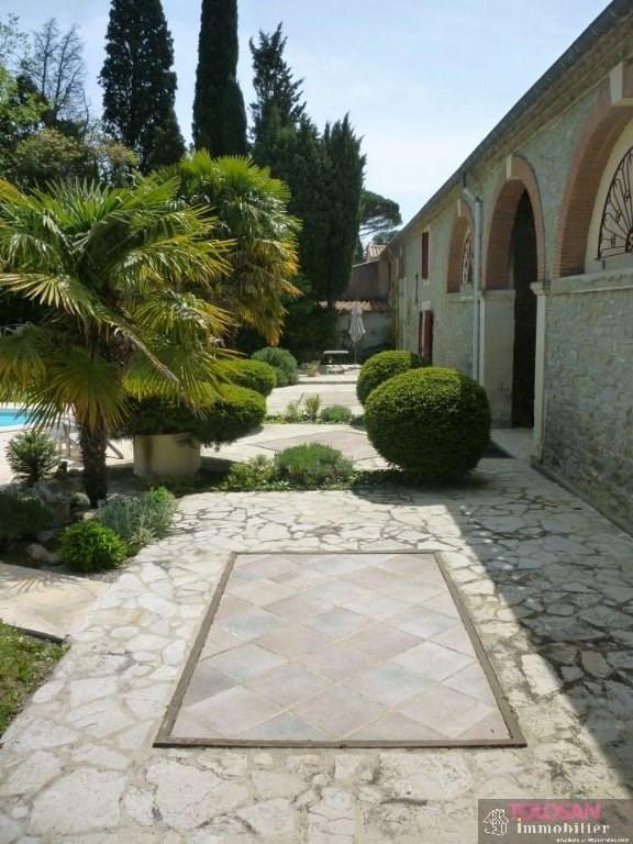 Vente de prestige maison / villa Castelnaudary secteur 450000€ - Photo 19
