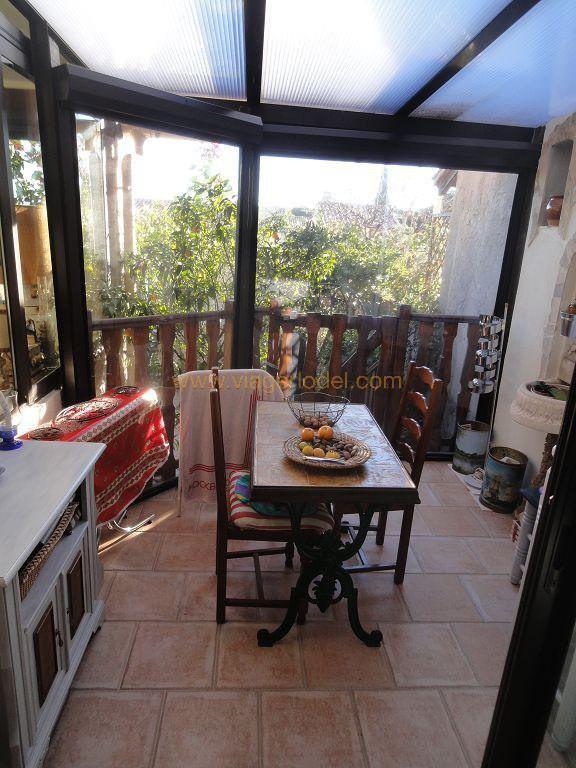 Vendita nell' vitalizio di vita casa Fréjus 89000€ - Fotografia 9