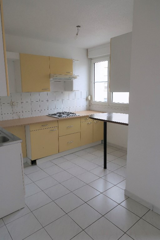 Vente appartement Riedisheim 96 000€ - Photo 3