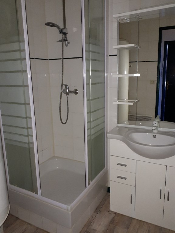Rental apartment Saint quentin 405€ CC - Picture 5