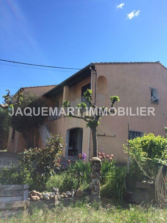Sale house / villa Lambesc 425000€ - Picture 1