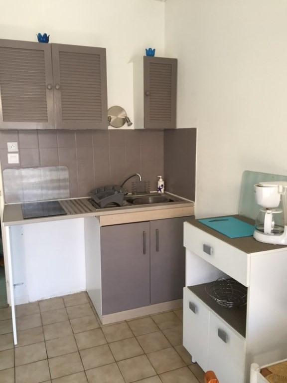 Sale house / villa Port leucate 54500€ - Picture 2