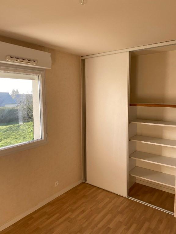 Location appartement Janze 422€ CC - Photo 4