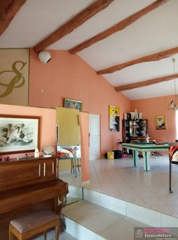 Deluxe sale house / villa Baziege 850000€ - Picture 8