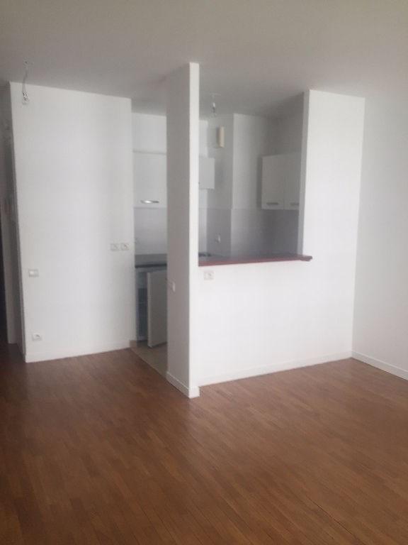 Location appartement Levallois perret 1165€ CC - Photo 4