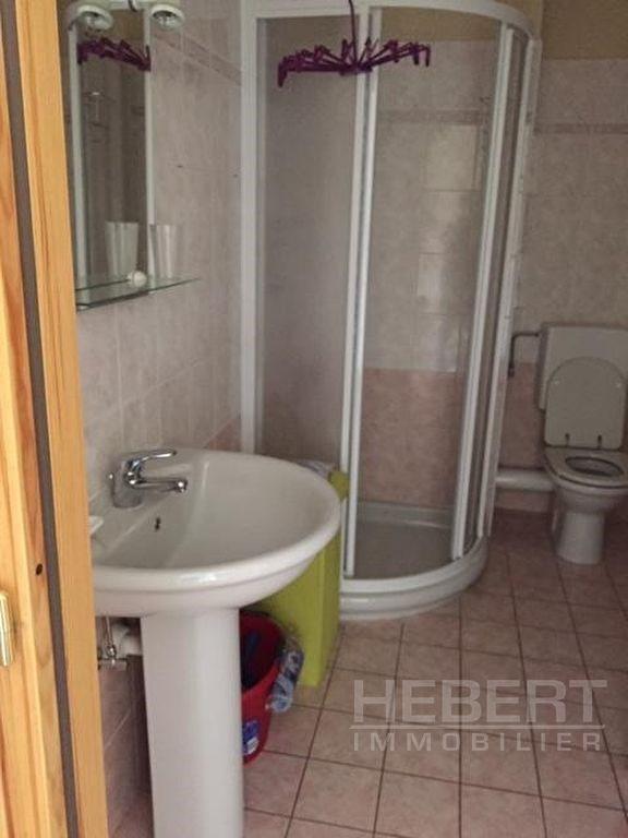Investment property apartment Saint gervais les bains 110000€ - Picture 7