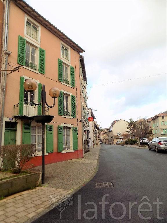 Vente maison / villa Beaujeu 75000€ - Photo 1