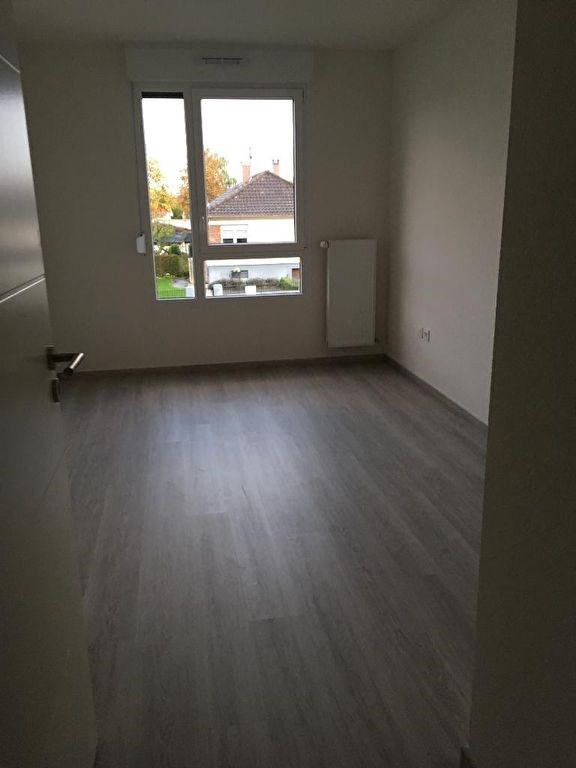 Rental apartment Wissembourg 736€ CC - Picture 4