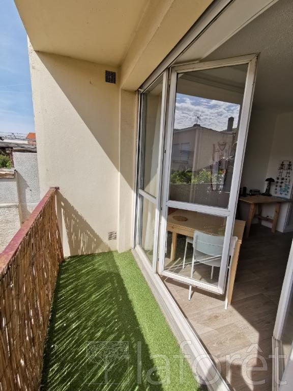 Vente appartement Bordeaux 199900€ - Photo 1