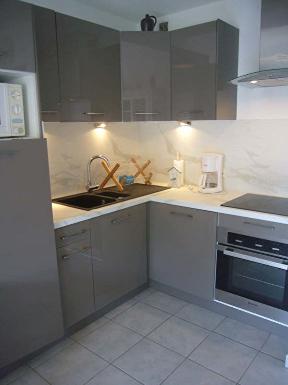 Sale apartment Le grau du roi 189 000€ - Picture 5