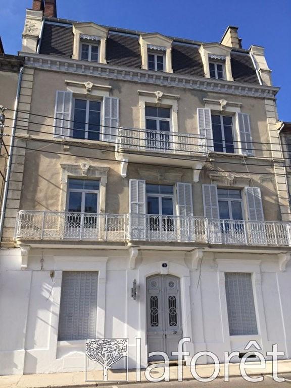 Vente appartement Bourgoin jallieu 219900€ - Photo 1