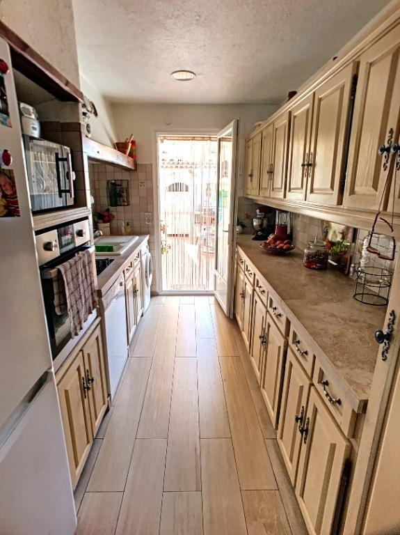 Deluxe sale house / villa Cagnes sur mer 590000€ - Picture 9
