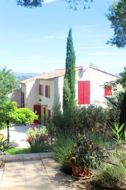 Venta de prestigio  casa Rognes 900000€ - Fotografía 3