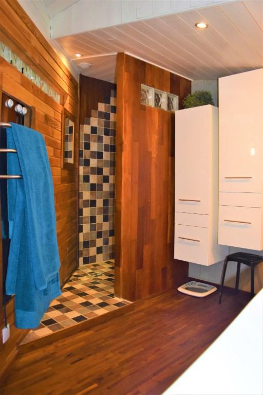Vente maison / villa Martinet 230400€ - Photo 9