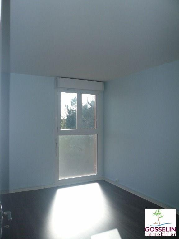Verhuren  appartement Biscarrosse 560€ CC - Foto 4
