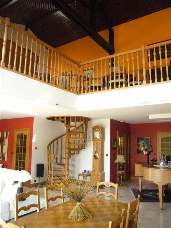 Vente maison / villa Raon-l'etape 375000€ - Photo 11