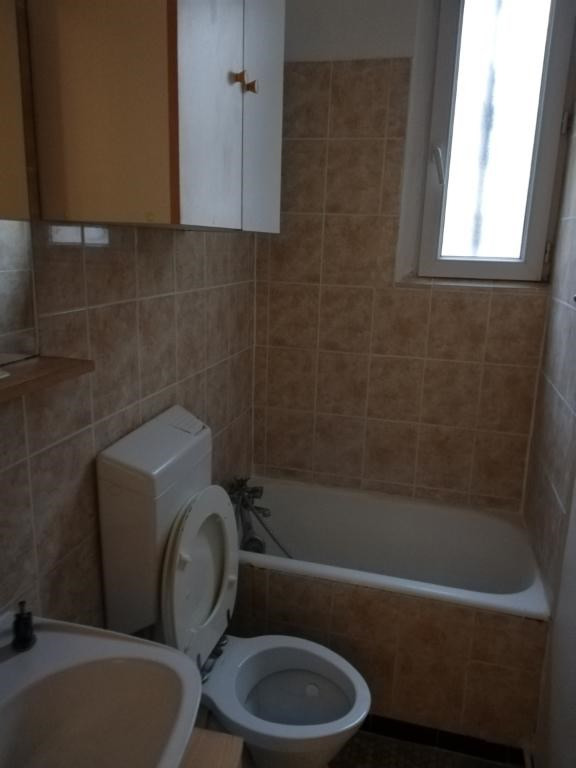 Vente appartement Paris 13ème 440000€ - Photo 5