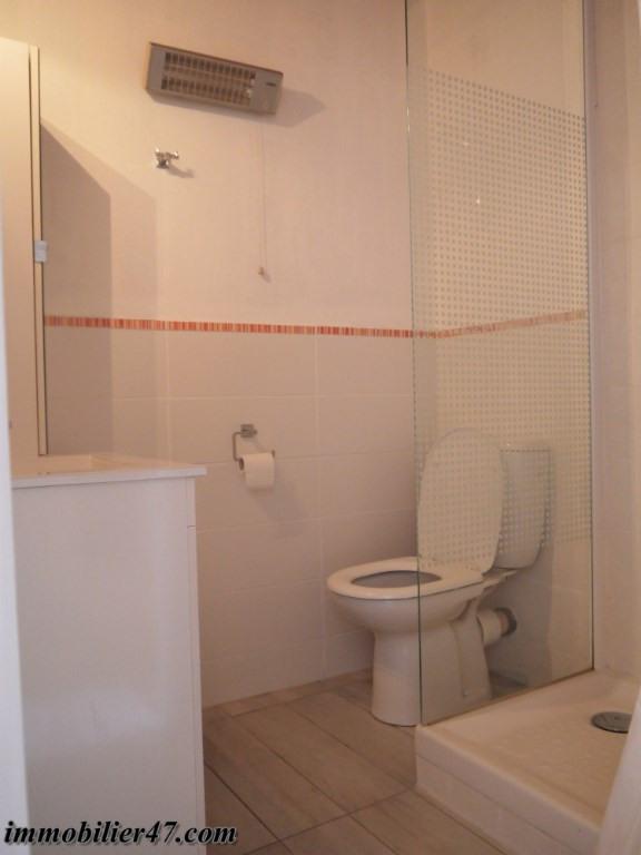 Sale house / villa Montpezat 129000€ - Picture 11