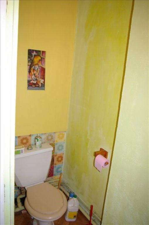 Vente maison / villa Entrains sur nohain 83000€ - Photo 8