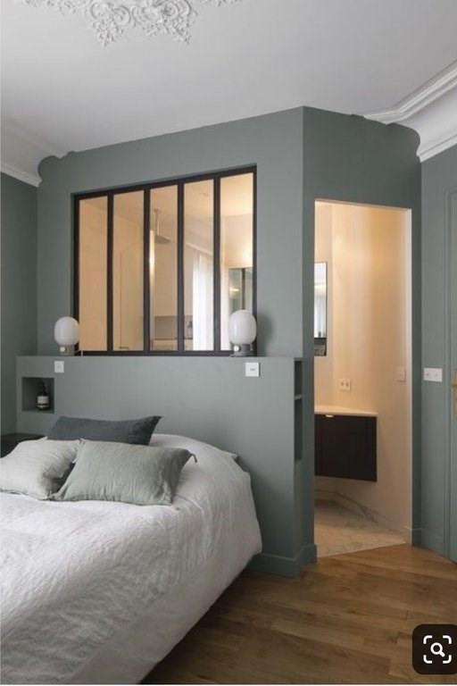 Investment property apartment Paris 18ème 458000€ - Picture 2