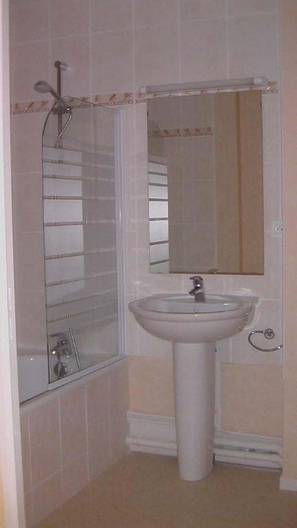 Locação apartamento Janze 590€ CC - Fotografia 5