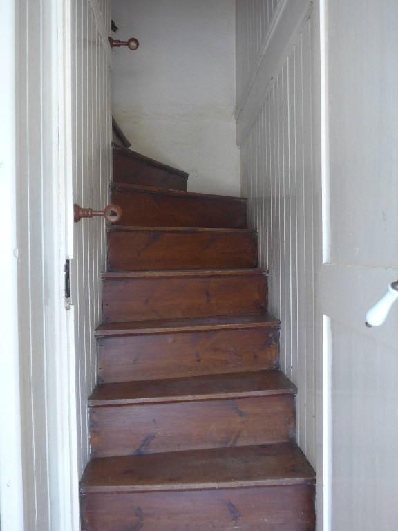 Revenda casa Locmaria 243650€ - Fotografia 13