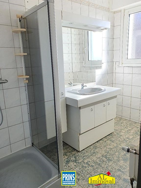 Vente maison / villa Aire sur la lys 198000€ - Photo 7