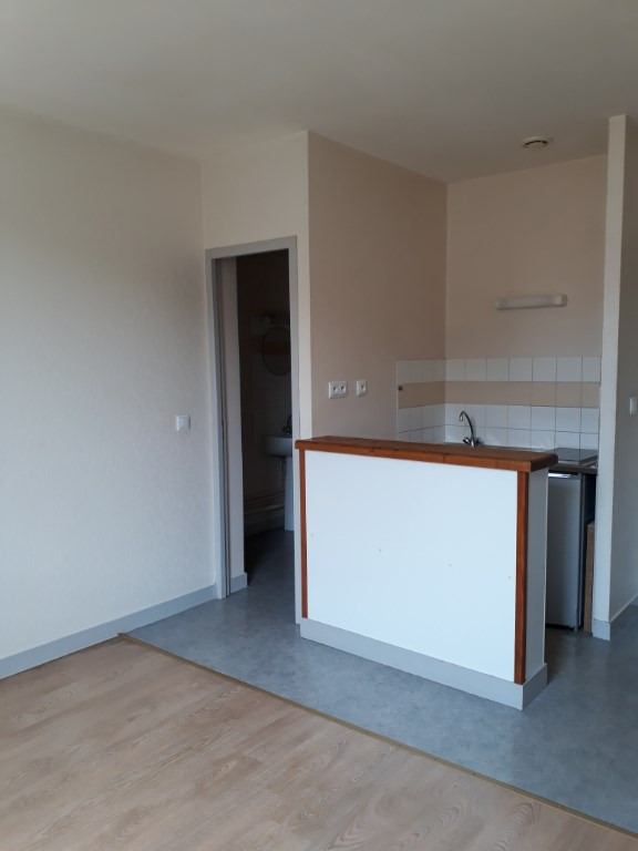 Location appartement Limoges 415€ CC - Photo 4