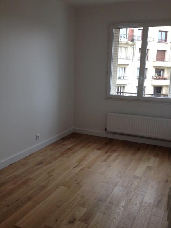 Rental apartment Paris 17ème 1540€ CC - Picture 4