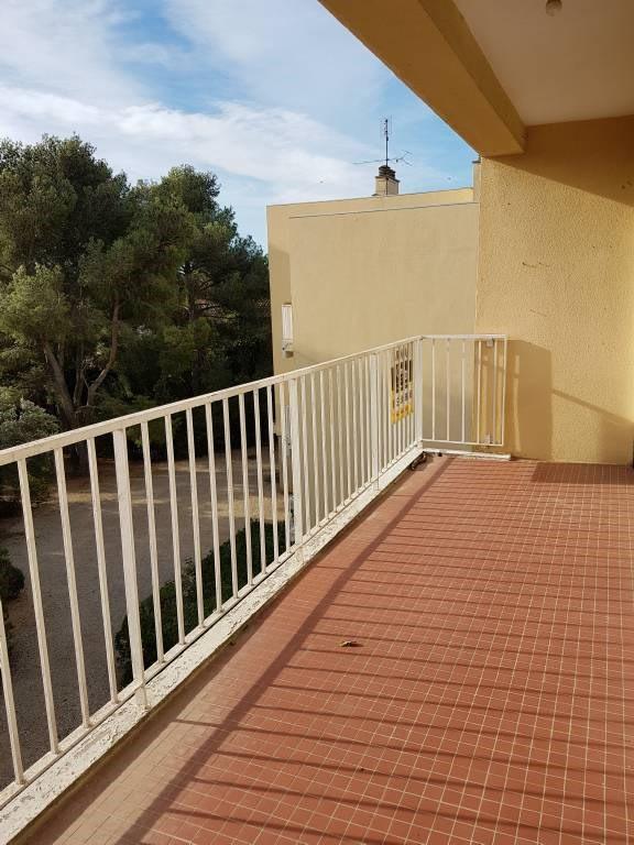 Rental apartment Villeneuve-les-avignon 790€ CC - Picture 3