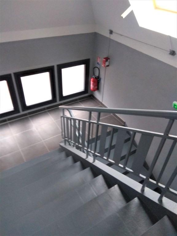 Sale apartment Elbeuf 96000€ - Picture 4