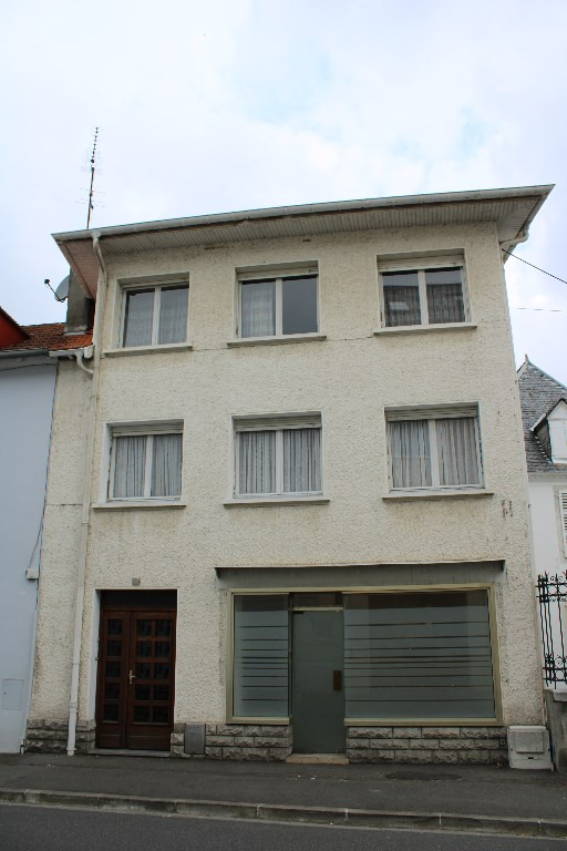 Sale building Jurancon 213 500€ - Picture 1