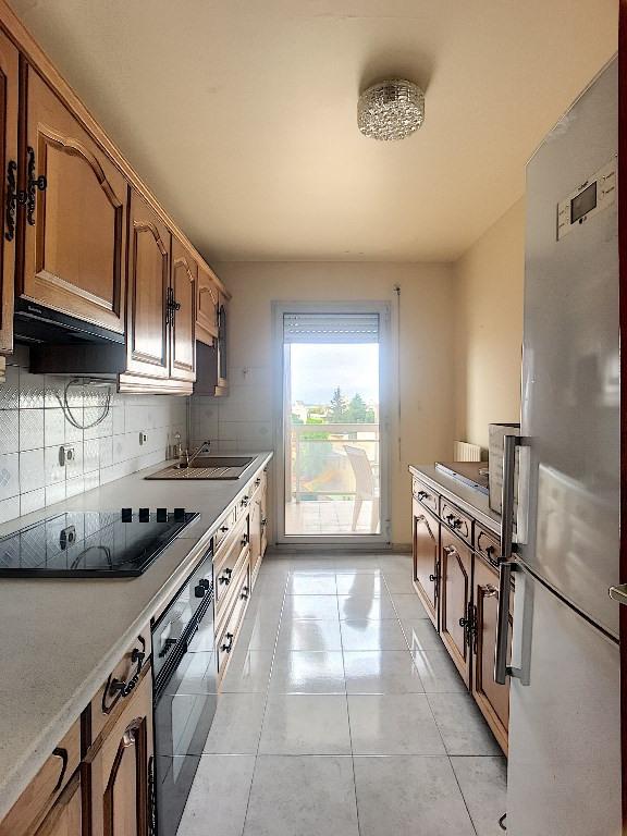 Vente appartement Saint laurent du var 289000€ - Photo 6