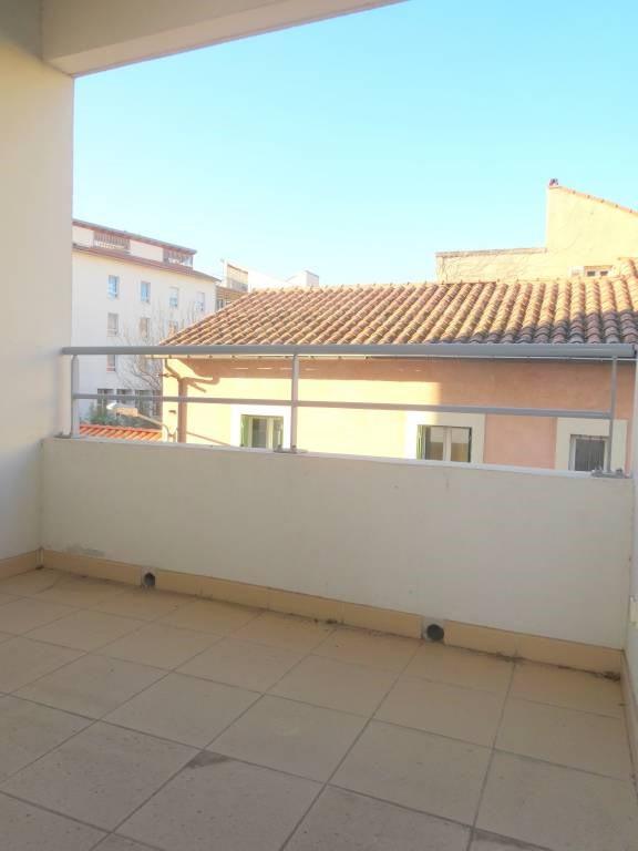 Rental apartment Avignon 504€ CC - Picture 2
