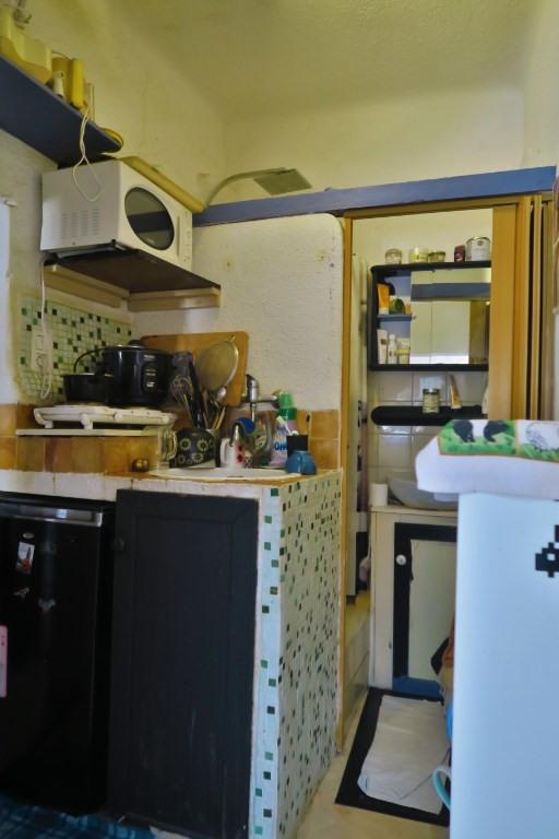 Vente appartement Aix en provence 131000€ - Photo 6