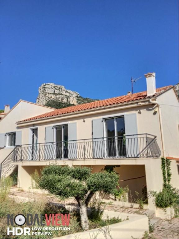 Vendita casa Saint jeannet 495000€ - Fotografia 1