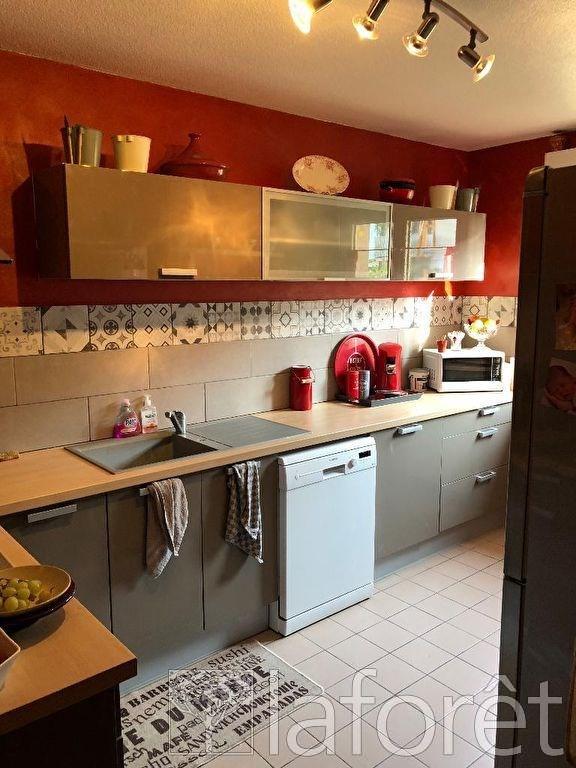 Vente maison / villa Attignat 171000€ - Photo 4