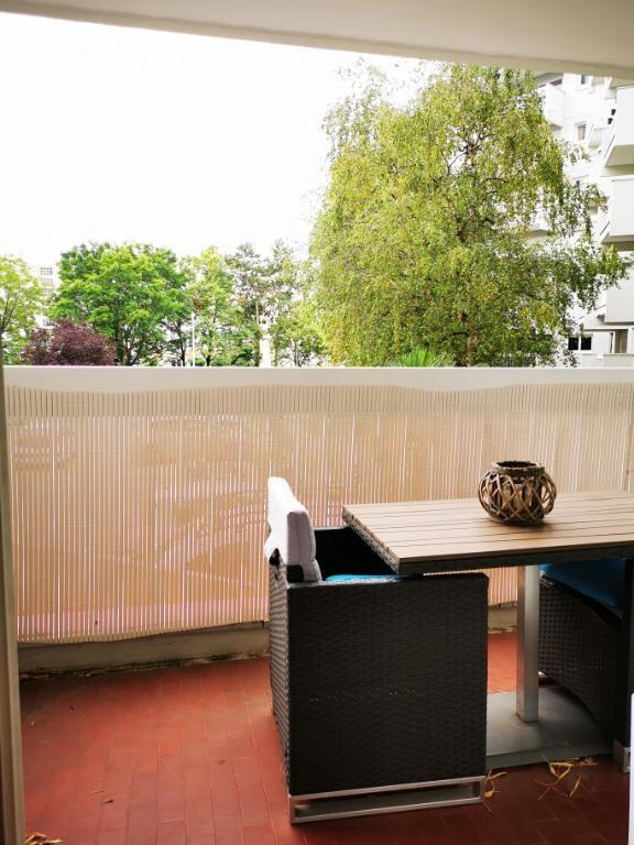 Alquiler  apartamento Marly le roi 1230€ CC - Fotografía 6