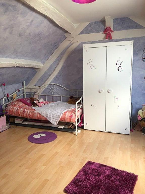 Vente maison / villa Cauvigny 190200€ - Photo 6