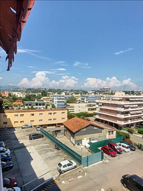 Vendita appartamento Cagnes sur mer 122000€ - Fotografia 5