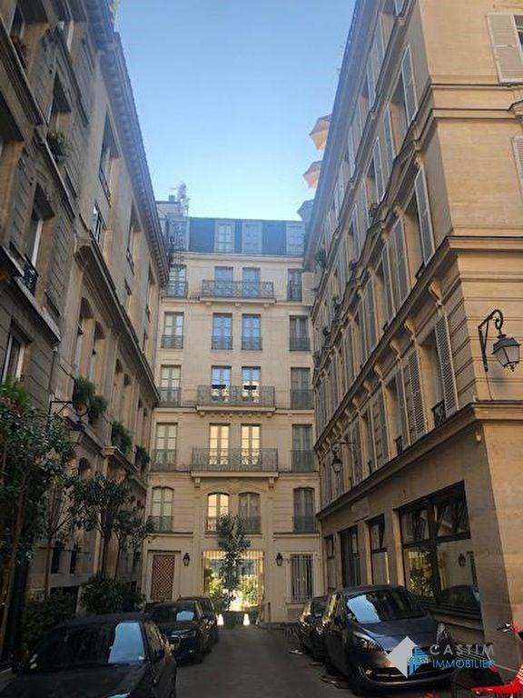 Sale apartment Paris 9ème 112000€ - Picture 7