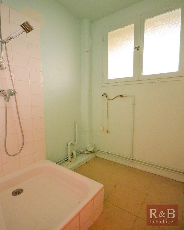 Vente appartement Les clayes sous bois 170000€ - Photo 9