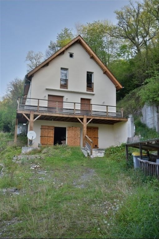 Vente maison / villa Bescat 187000€ - Photo 2